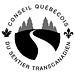 logo du Conseil québécois du sentier Transcanadien