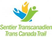 Logo du sentier Transcanadien
