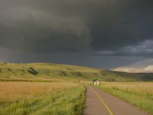Le parc provincial Glenbow Ranch, Alberta