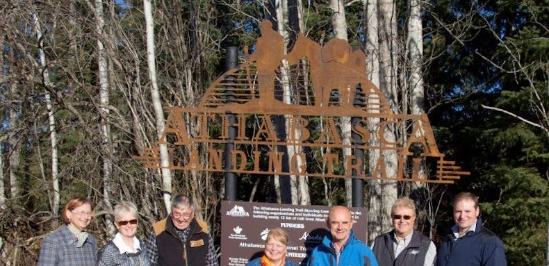 AB_Athabasca to Colinton Trail Opening_October 18 2014