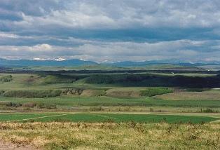 Glenbow Ranch Provincial Park (Gov