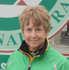 Greene Raine, Senator Nancy