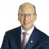 CIBC Victor Dodig