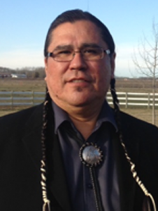 Buffalo, Chief Kurt
