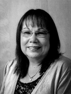 Campbell, Chief Glenda