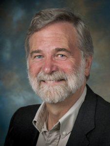 Canmore - Borrowman, Mayor John