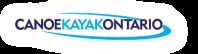 Canoe Kayak Ontario Logo