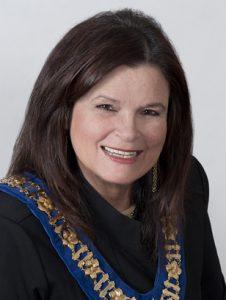 Chilliwack - Gaetz, Mayor Sharon