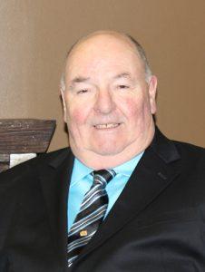 Elkford - McKerracher, Mayor Dean