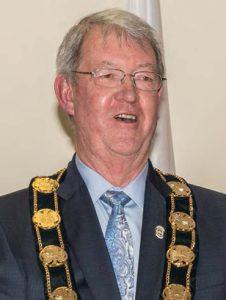 Erin - Alls, Mayor Allan