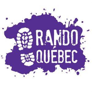 Fédération québécoise de la marche - Rando Québec
