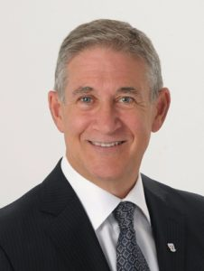 Fredericton NB - OBrien, Mayor Mike