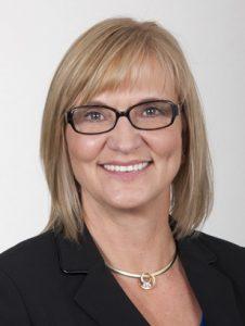 Fruitvale BC - Cecchini, Mayor Patricia