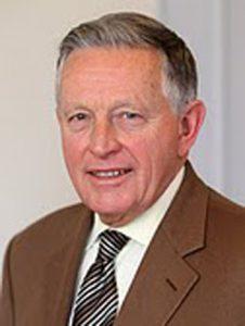 Lac Tremblant - Scott, Mayor Hugh
