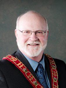 Leamington - Paterson, Mayor John