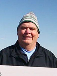 Lumsden - Matheson, Mayor Bryan