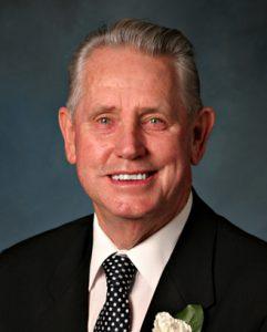 Milton - Krantz, Mayor Gordon