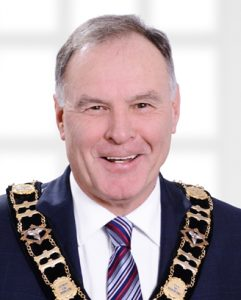 Norfolk - Luke, Mayor Charlie
