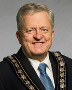 Oakville - Burton, Mayor Rob