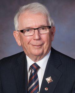 PEI - LG Frank Lewis