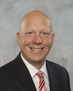 Port-Coquitlam - Moore, Mayor Greg