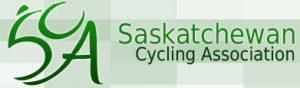 Saskatchewan Cycling Logo