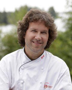 Smith Chef Michael