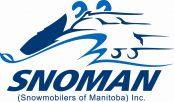 Snoman Manitoba Logo