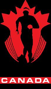 Snowshoe Canada Logo Colour