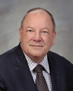 Sudbury - Bigger, Mayor Brian