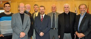 Sunshine Coast Regional District Board