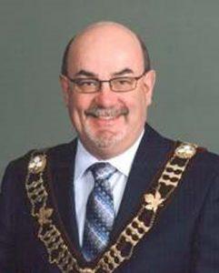 Tecumseh ON - McNamara, Mayor Gary