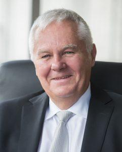 West Vancouver - Smith, Mayor Michael