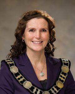Wood Buffalo - Blake, Mayor Melissa