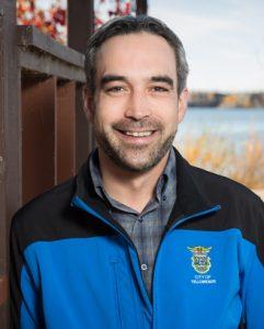 Yellowknife - Heyck, Mayor Mark