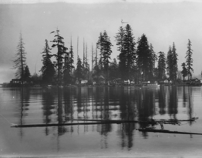 Deadman's Island, Vancouver