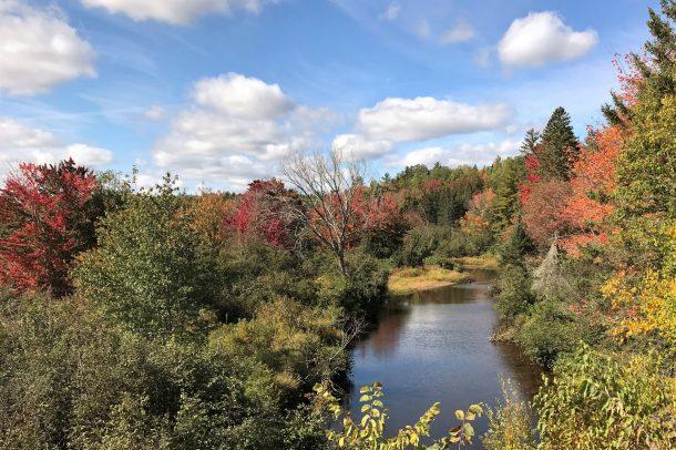 Saint John – Fredericton