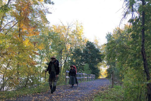Fredericton – Upper Kent