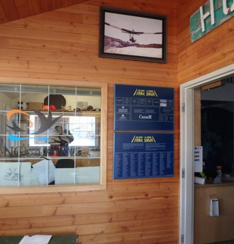 Kimmirut Visitor Centre