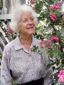 Muriel Olive Yost