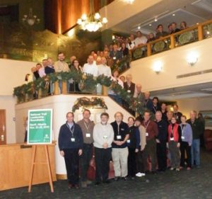 Banff Leadership Round Table Participants