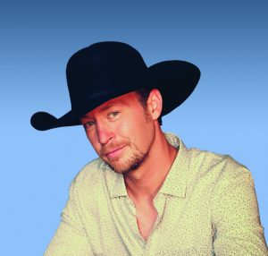 Country musician Paul Brandt in Calgary, Alberta, June 18, 2012. Photograph by Todd Korol