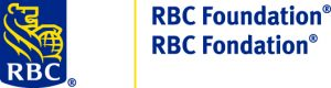 RBC Foundation Logo white background