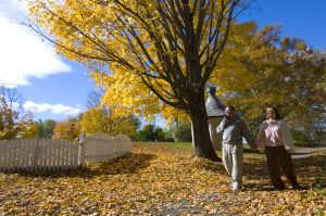 Riverfront Trail_by Fredericton Tourism