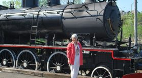 Leslie-Gaudette_Wakefield-Steam-Train,-QC
