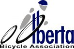 Alberta Bicycle Association Logo