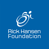 Rick Hansen Foundation_Website_RHF_Logo