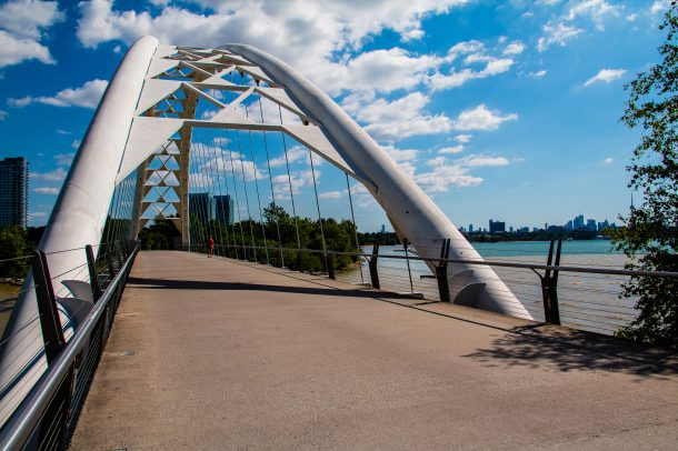 The Great Trail – Toronto