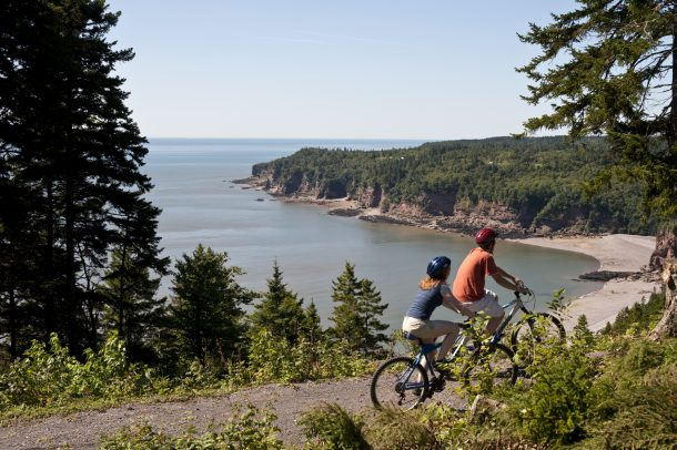 Fundy Trail Parkway