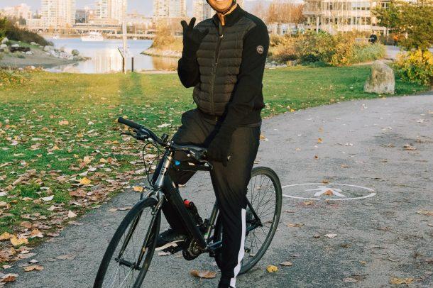 Biker 1